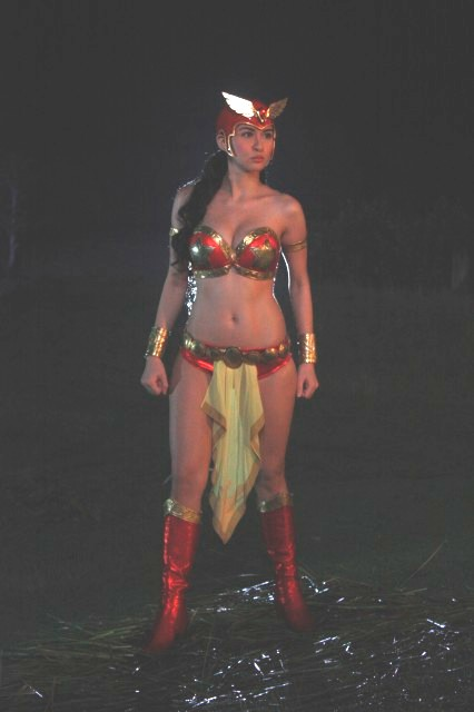 Marian Rivera Behind The Scenes - 43.4KB