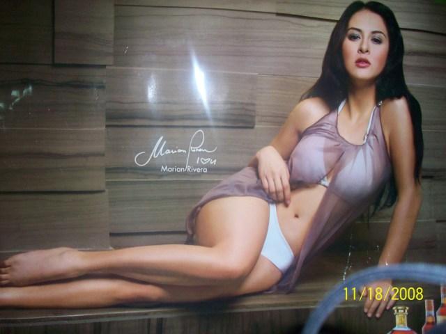 Marian Rivera Hot Scandal