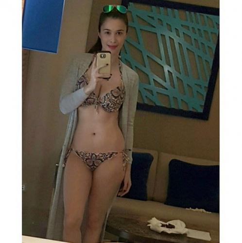 sunshine cruz hot bikini