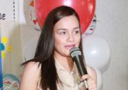 Yasmien Kurdi gets emotional at birthday celebration with single